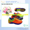 New Arrival Sports Breathable Mesh Fabric Upper Unisex Sport Shoes
