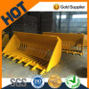 China Manufacture Standard Size 3m3 Bucket for Shanmon Wheel Loader