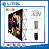 Advertising Exhibition Display Stand Aluminum Pop up Banner Display