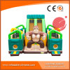 Giant Inflatable Gorilla Obstacle Course Games for Kids T8-201
