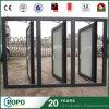 Wholesale Double Glazing PVC Casement Windows Open Swing