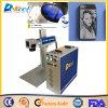 CNC Laser Engraving Fiber Marker for Metal
