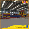 Colorful Long Inflatable Obstacle Course Playground for Kids (AQ14188)