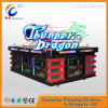 Tiger Strike/Phoenix Realm Gambling Table Fish Video Game Machine with Bill Acceptors