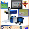 Cheap CNC CO2 Laser Printer for Paper or Plastic Card
