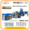 Fully Automatic Cement Concrete Hollow Block Making Machine with Best Quality