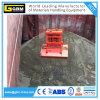 25ton 6-12m3 Radio Remote Control Rope Grab Gbm