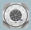 Kfr Top Cabinet Ventilator