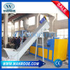 Waste Plastic Squeezing & Pelletizing Machine