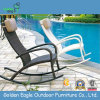 Rocking Wicker Chair - Outdoor Furniture (L0032)