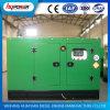 15kw / 18.5kVA Low Noise Soundproof Diesel Generator with Smartgen 6110