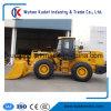 5000kgs Four Wheel Loaders (500KN)