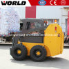 Hot Sale Chinese Small Size Skid Steer Loader Price