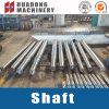 Good Precision Long Shaft for Belt Conveyor Pulley