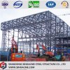 Sinoacme High Rise Steel Structure Shopping Center Building