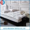 100% Cotton Cover and Down Feather Filled Feather Mattress Topper