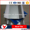 High Strength MGO Anti-Corosion Insulated Fireproof MGO Roof Tiles