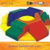 Kid′s Indoor Soft Playground Equipment (QTL46-07)