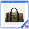 The Canvas Weekender Bag for Men