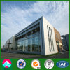 Prefabricated High Quality Steel Structure 4s Exhibition Shop
