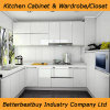 Fashionable Design Kitchen Cabinet with Free Standing