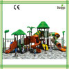 Kaiqi Medium Sized Forest Themed Children′s Outdoor Playground Set - Available in Many Colours (KQ20012A)