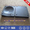 CNC Machining Plastic Part with Black Delrin