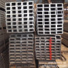 Steel Beam U Channel From Steel Profile Manufactutrer