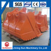 Excavator Bucket for Hitachi Small Size Excavator Ex100m