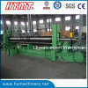 W11s-8X4000 Long Type Hydraulic Type Steel Plate Bending rolling forming Machinery