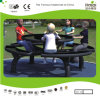 Kaiqi Outdoor Metal Table and Chair - Many Colours Available (KQ50158E)