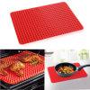 Custom FDA Lfbg Food Safe Silicone Baking Sheet