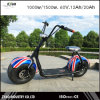 2016 Newest Fashion 2 Wheel Electric Scooter Any Color Is Acceptable