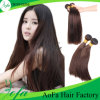 Wholesale Straight Virgin Hair Pieces Brown Human Hair Extension