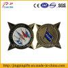 2016 Custom Pin Badge with 3D Logo Metal Badges
