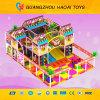 European Standard Kids Safe Indoor Playground with Big Slide (A-15265)
