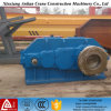 Customized Water-Oil Cooler Double Shaft Gear Motors
