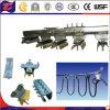 C Track Festoon Crane Cable
