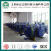 Duplex Steel Pressure Vessel with Internal Rubber Lining (V138)