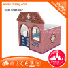 Ce Approved Theme Hospital Kid Plastic Doll House Play