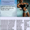 Test C/Test Cyp/ Testosterone Cypionate for Fat Loss