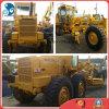 Original Used 15ton Yellow-Paint Japan Komatsu Gd505 Motor Grader (40FT-CONTAINER-SHIPPING)