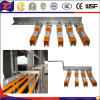 Crane Safety Power Bar Single Phase Copper Insulated Busbar