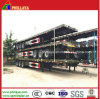 Flatbed Semi Trailer (Container Semi-trailer)