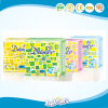 Soft and Fast Absorption Sanitary Pad/Sanitary Napkin for Girls