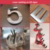 200W Laser Welding Machine for Stainless Steel, Copper, Alumnium, Titanium Letter