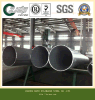 Industrial Usage Paper Stainless Steel Pipe