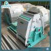 Peanut and Wood Chipper Crusher Machine