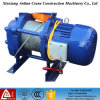 Kcd500-1000kg 220V Wire Rope Electric Hoist/Wire Rope Motor Hoist
