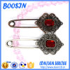 Boosin Factory Brooch Pin